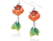 pocketbook-orchid-earrings