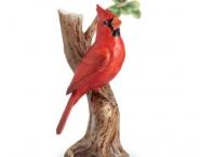 cardinal-vase