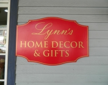 Lynn's Home Decor and Gifts Chester, nj 07930