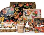 Michel Design Works flora-exotic