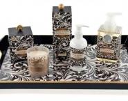 Michel Design Works honey-almond