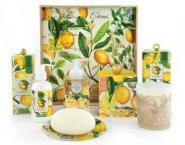 Michel Design Works lemon-basil