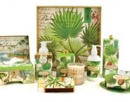 Michel Design Works palm-island